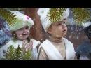 Новогодний утренник в детском саду Детская видеосъемка в Санкт Петербурге СПб
