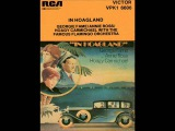 GEORGIE FAME  ANNIE ROSS  HOAGY CARMICHAEL -- IN HOAGLAND -- complete side two