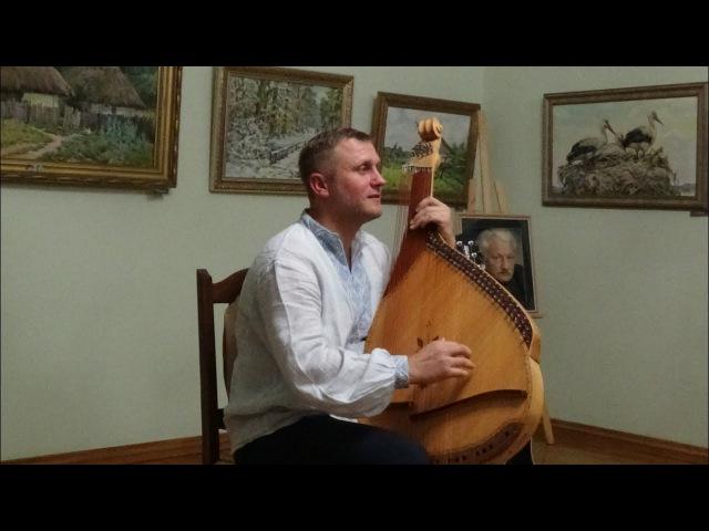 Виктор Пашник в Житомире 2017-12-01