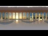 Трансляция 360: балет Игоря Стравинского «Жар-птица» в Эрмитажном театре