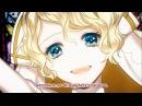 Kagamine Rin Len - Sister's ∞ mercY (rus sub)