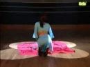 Видео урок базового стриптиза Упражнение кошечка avakids