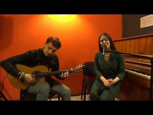 Zaira Kaderagaeva, Santăr Kovalev - Mama, mama (Zarina Tilidze cover)