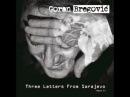 Goran Bregovic Three letters from sarajevo full album