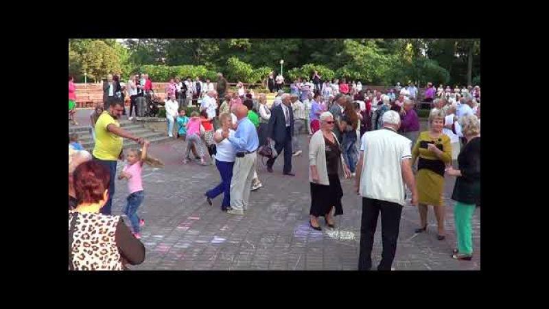 А вот вам Полька от брестчан СМОТРИМ Music Dance