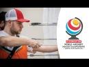 Compound finals Yankton 2018 World Archery Indoor Championships