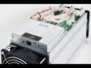 Обзор Асика Bitmain Antminer S9 13.5TH/s Bitcoin ASIC Miner настройка,шум и т.д.