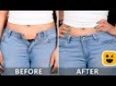 UPGRADE YOUR LOOKS WITH AWESOME CLOTHING HACKS ! DIY Life Hacks and More by Blossom