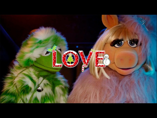 25th December | The Muppets by Rankin (The Movie) | Love Advent 2017