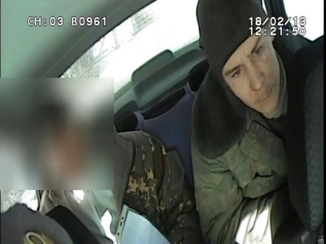 В Ясном полицейские задержали водителя повторно севшего за руль в алкогольном состоянии