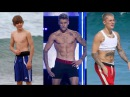 Justin Bieber - Transformation From 1 To 23 Years Old