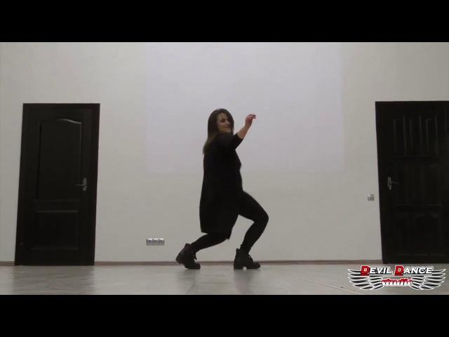 Wale - Fine Girl/ choreo by Valeri Saiko