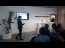 Презентация Alpha Cash в москва сити