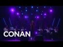 Rostam Gwan 09 21 17 CONAN on TBS