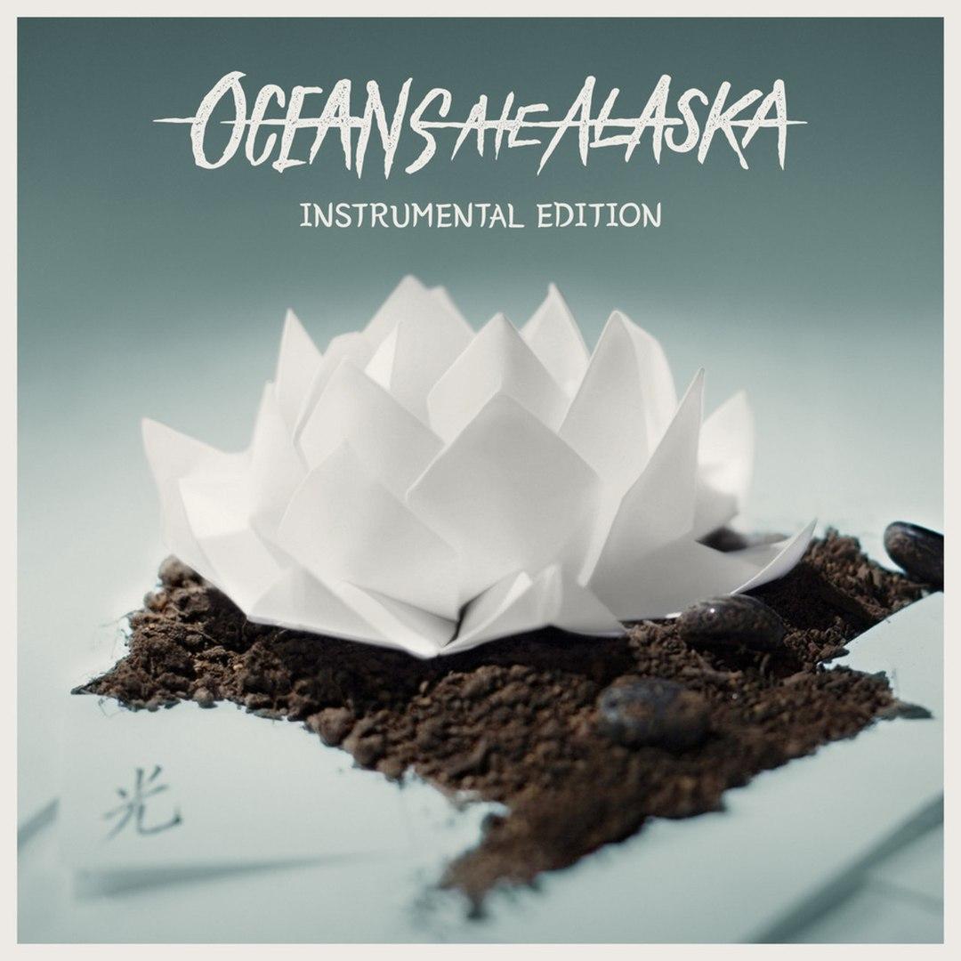 Oceans Ate Alaska - Hikari [Instrumental Edition] (2017)