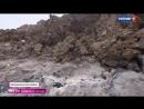 На полигоне Кучино в Балашихе резко снизилась концентрация сероводорода