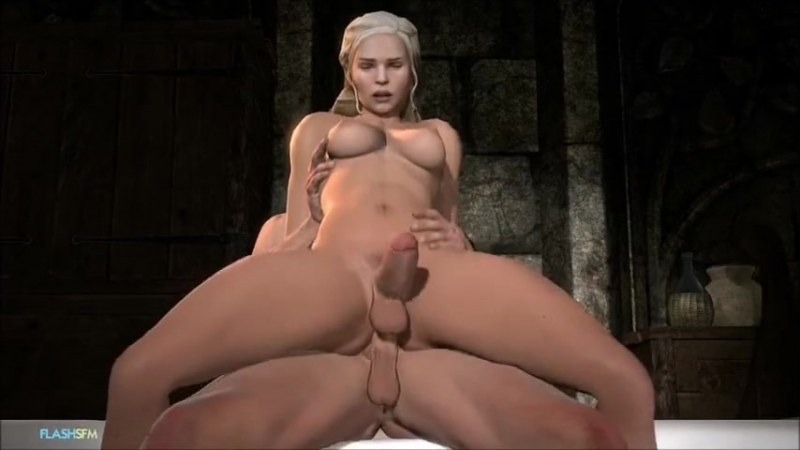Fucking game of whores incest scene