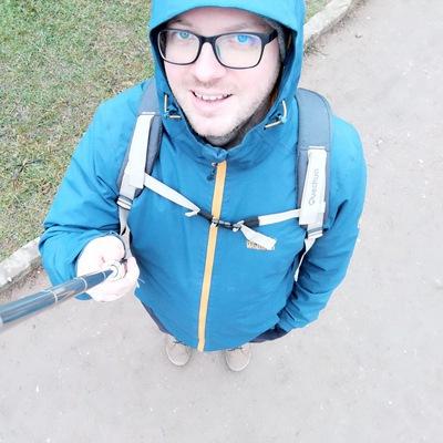 Антон Архипов