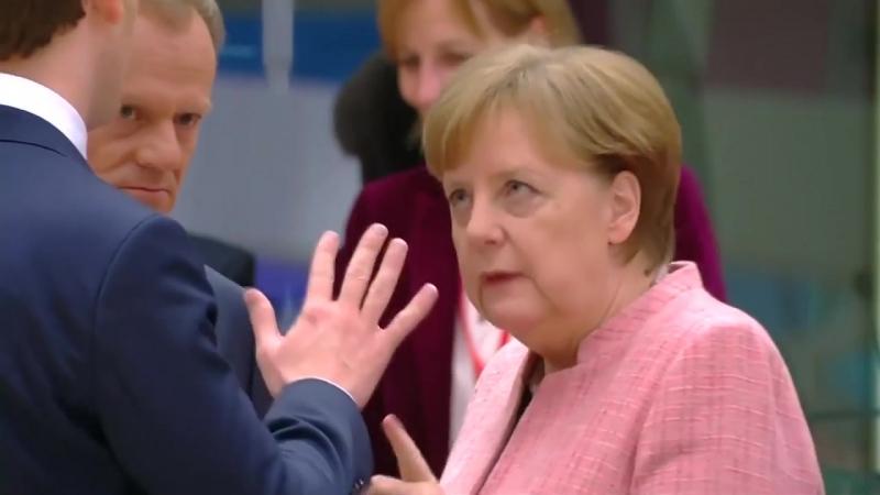 Orban Vereinigte Staaten von Europa sind ein Alptraum Zeitalter der liberalen Demokratie vorbei