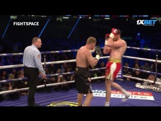 ПОВЕТКИН-ПРАЙС, ПОЛНЫЙ БОЙ | НОКАУТ | Full Fight HD