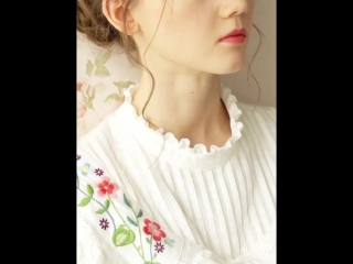 Spring Summer Original Design Women Romantic French Style Vintage Mori Girls Flower Embroidery Loose Cotton Dresses