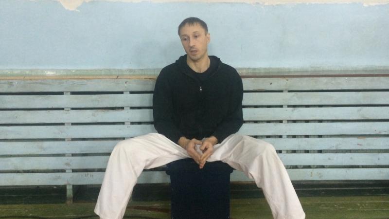 549. Цигун. Этапы внутренней работы в школе цигун Шоу-Дао. Самомассаж, массаж, цигун, парный цигун, техники Тайных Покоев.