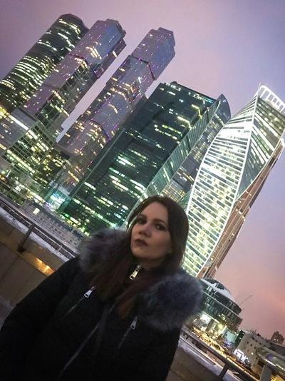 Елена Куницына