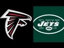 NFL 2017-2018 / Week 08 / 29.10.2017 / Atlanta Falcons @ New York Jets