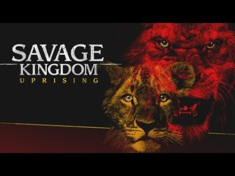 SAVAGE KINGDOM UPRISING || Season 2 Episode 4 || KING SLAYERS - HD.