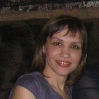 Natalya  Khafizova