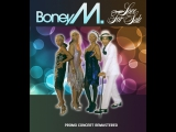 Boney M - Love For Sale (1977) Бони м