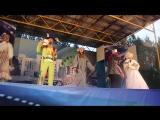 02.09.2017 Джига-дрыга от Шляпника