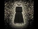 Мерцай, светись, будь в центре внимания в изысканном платье из капсульной коллекции от супермодели Наоми Кэмпбелл!