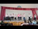 Концерт Сегодня праздник у девчат. Танец Любовь