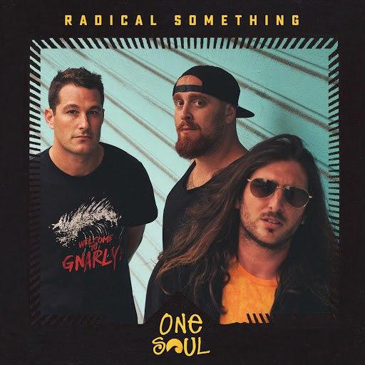 Radical Something альбом One Soul