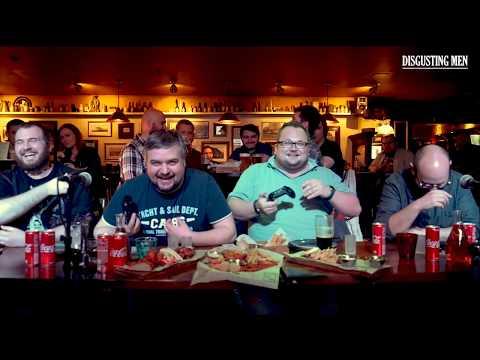 Пьяные души 5. Чемпионат пьяного мира по футболу