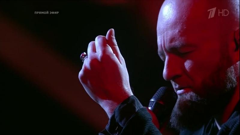 Тимофей Копылов – Кукушка – Голос. Сезон 6 (2017)