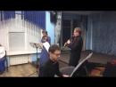 Serban Nichifor Klezmer Dance