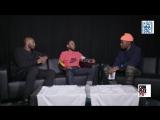 Интервью: Kobe Bryant и Kendrick Lamar для Complex (Русский язык) [Рифмы и Панчи]
