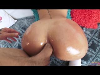 Vanessa sky (sexy latina vanessa sky gets slammed in her bootyhole) [hardcore, blowjob, gonzo, anal, 1080p]