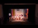 Весна-красна, ансамбль Сытоминка, преподаватель Ксения Крайник, концертмейстер Вячеслав Крайник (отчетный концерт 2018 г.)