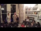 Jorja Smith & Maverick Sabre – Carry Me Home (Live from Sofar Sounds London event)