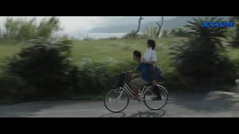 Тихая вода / Still the Water (2014) Режиссер: Наоми Кавасе (драма, мелодрама)