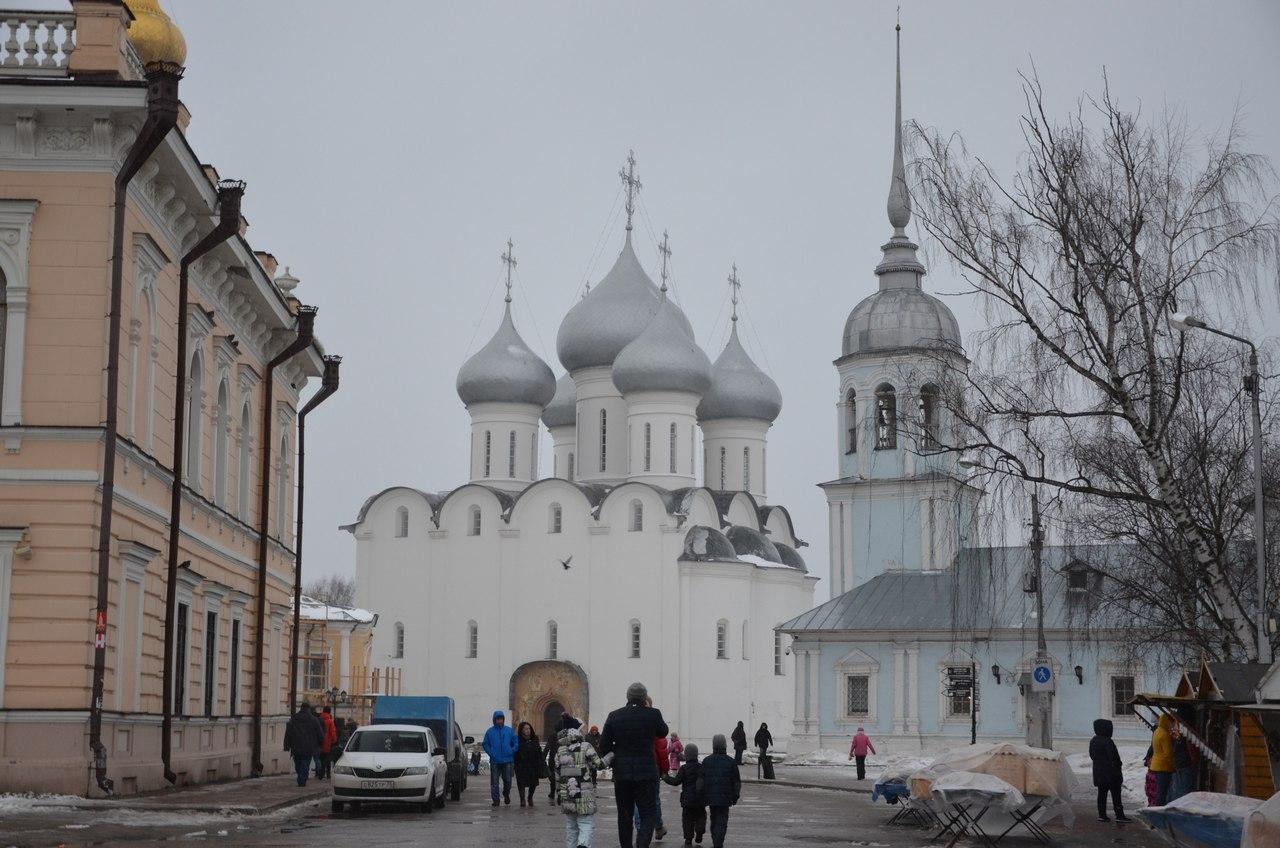 qUNTWfarApY Вологда достопримечательности и история.