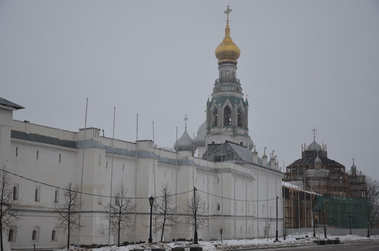 R_JDUK-qmd4 Вологда достопримечательности и история.