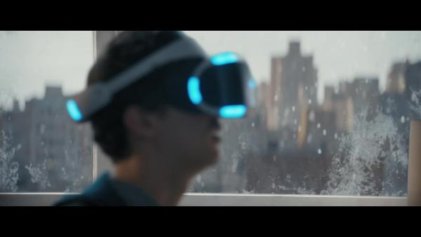 Когти The Elder Scrolls V Skyrim VR PSVR
