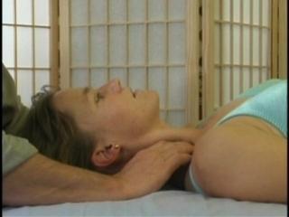 Thomas Myers - Massage. Myofascial Release. Rolfing (Часть 5) - Lecture 18