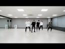 NCT DREAM_ SUPER JUNIOR Black Suit DANCE COVER