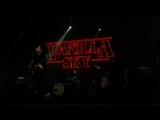Vanilla Sky - Umbrella 20180207