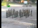 Заступление в наряд, 1-ый батальон.